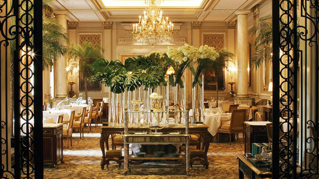 Hotel Saint George Vendome